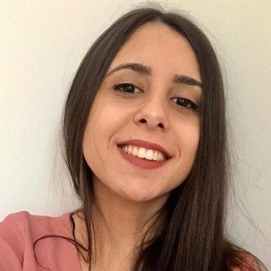 ESR13. Rocío Matesanz Sánchez