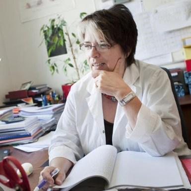 Dr. Marie Dutreix