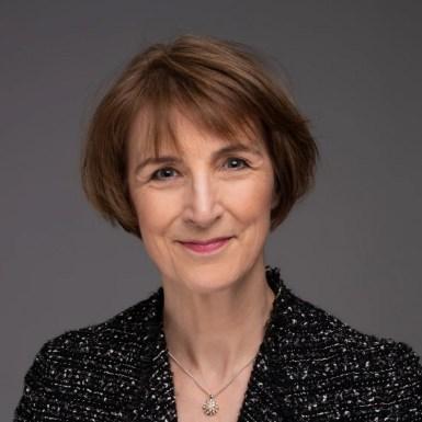 Prof. Katherine Vallis