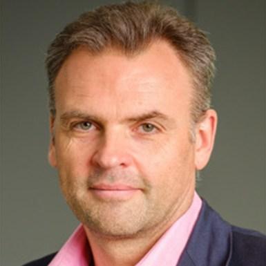 Prof. Nils Cordes