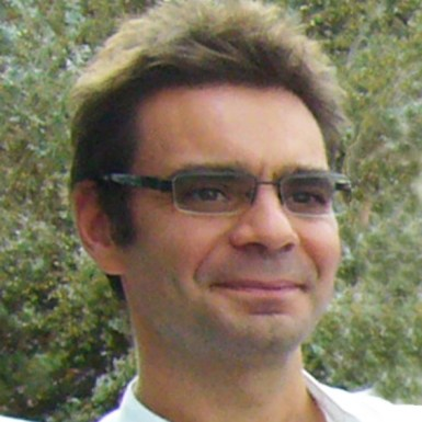 Prof. Celio Pouponnot