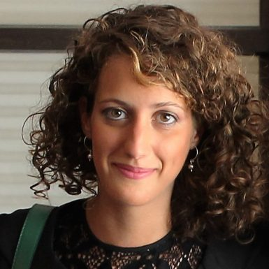 ESR8. Irene Adelaide Bocci