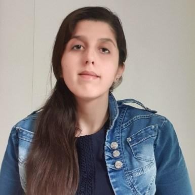 ESR6. Razan Khaled Hessenow
