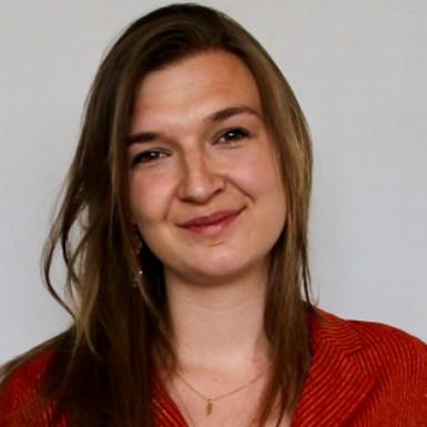 ESR9. Claire Beckers