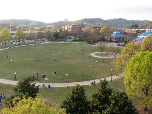 Coolidge Park.