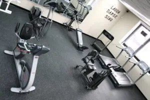 Physical Therapy Gym