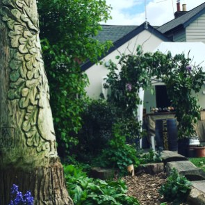 New Forest Pub with Family Friendly beer Garden