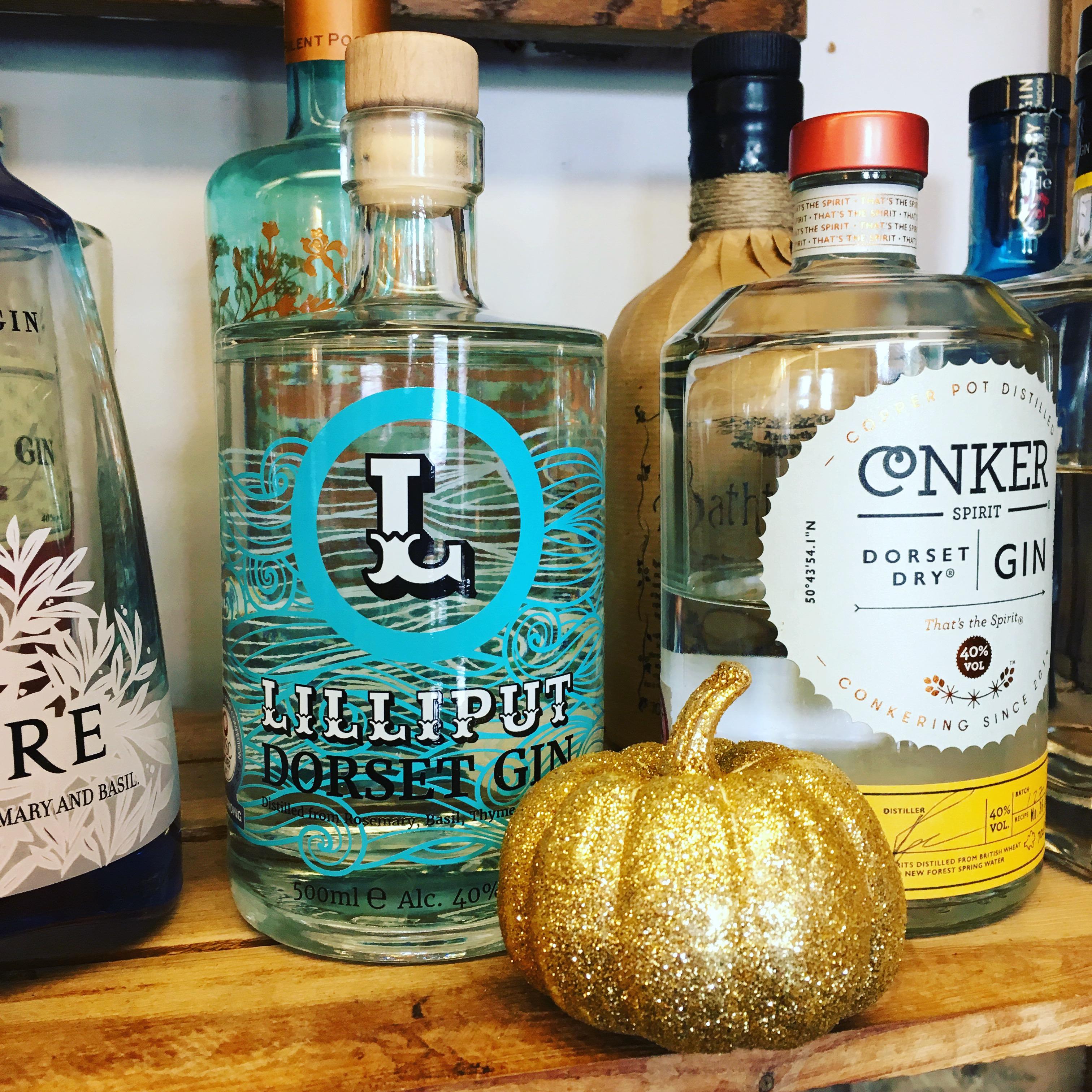 The Railway Ringwood Craft Gin Bar
