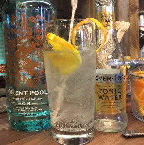 Craft Gin Stockist and Bar in Ringwood New Forest