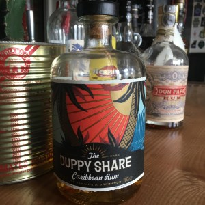 Duppy Share at The Railway Craft pub and kitchen