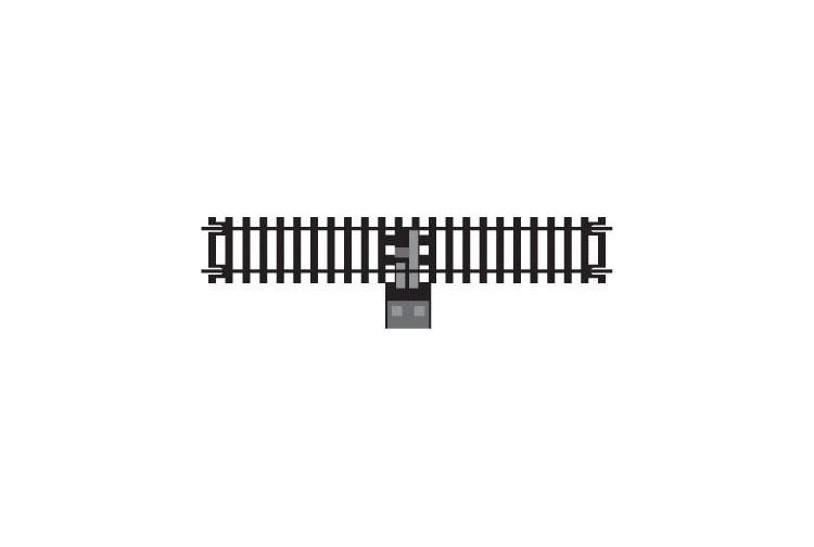 Hornby R8206 OO Gauge Power Track