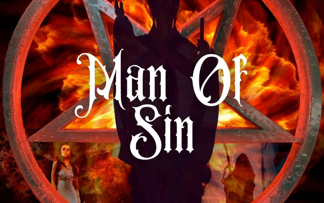 Man of Sin – Music by The Rain