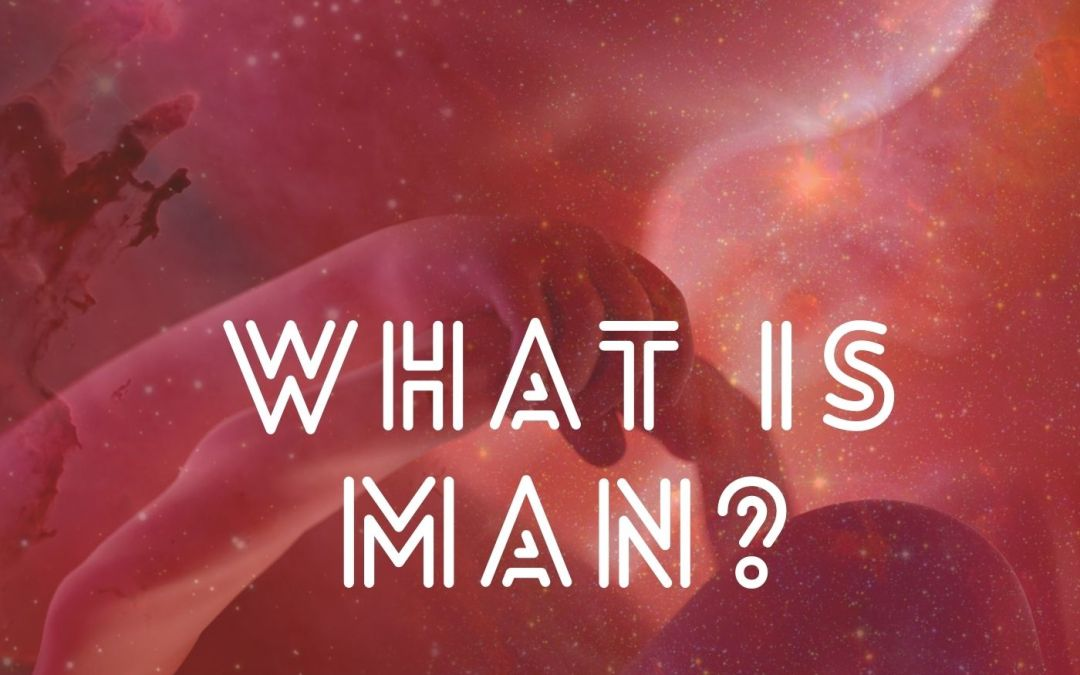 What is Man – Music by The Rain