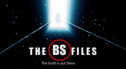 BS Files #6: You have to hate where you are to make a change