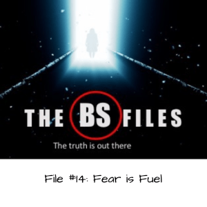 BS Files #14: Fear is Fuel