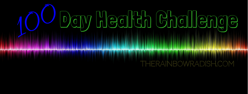 100 Day Health Challenge 2017