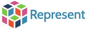 Represent Logo
