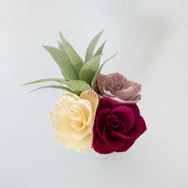 Cora arrangement