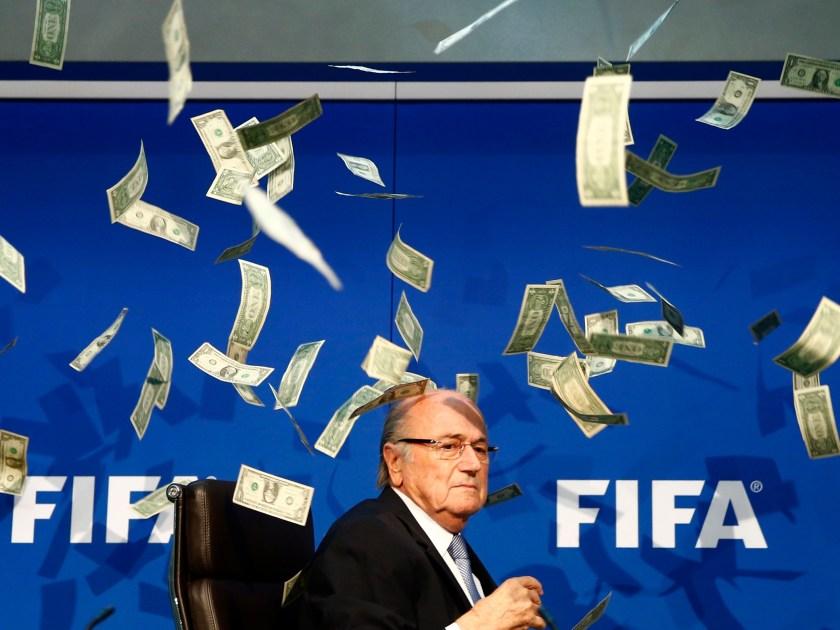 (Arnd Wiegmann / Reuters)