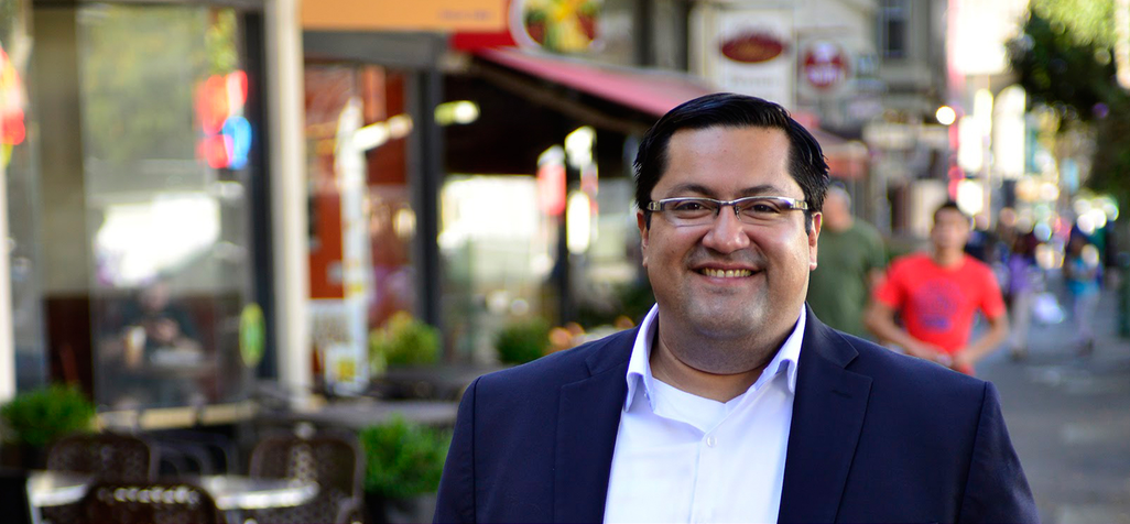 SURPRISE (NOT): Berkeley Mayor Jesse Arreguin is a Member of a Violent Left-Wing Militant Group