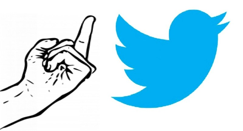 new twitter replies suck