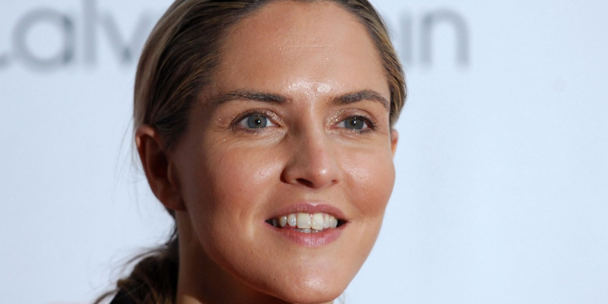 #MenschAMovie: Hashtag Dedicated to Roasting Louise Mensch Trends #1 in the United States