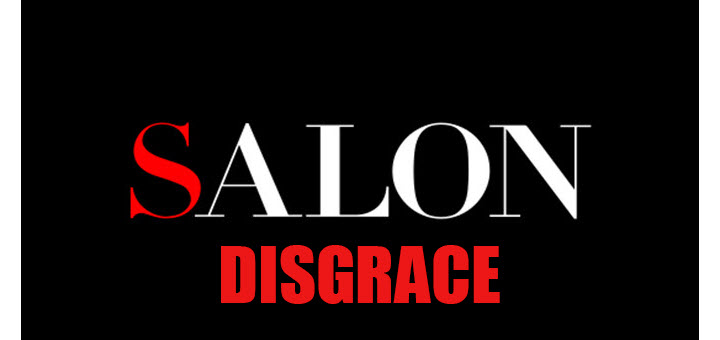 FRAUDS: Salon Removes Old Articles That Tried to Justify Pedophilia