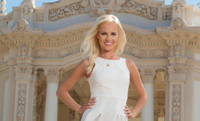 NY Post Report Says Tomi Lahren Gone From TheBlaze for Good