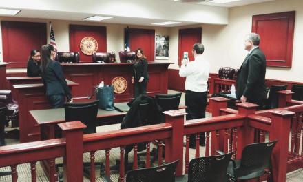 Mendez works for courtroom