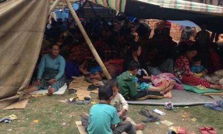 Wesleyan announces Nepal relief