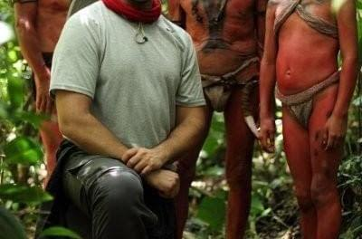 Green Inferno squanders its potential