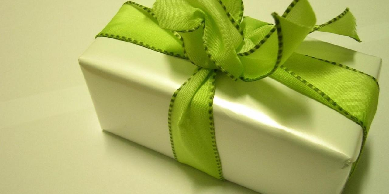 The three gifts every student should know