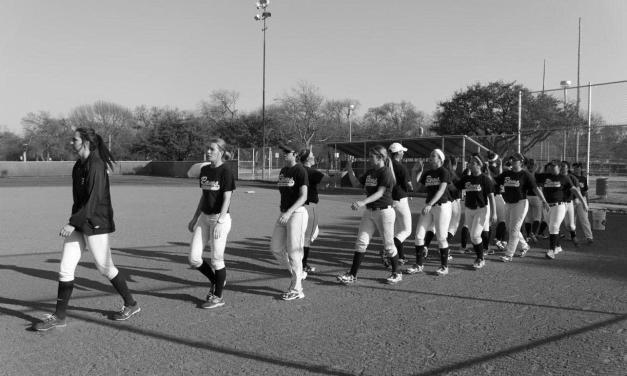 Baseball, softball teams look to improve