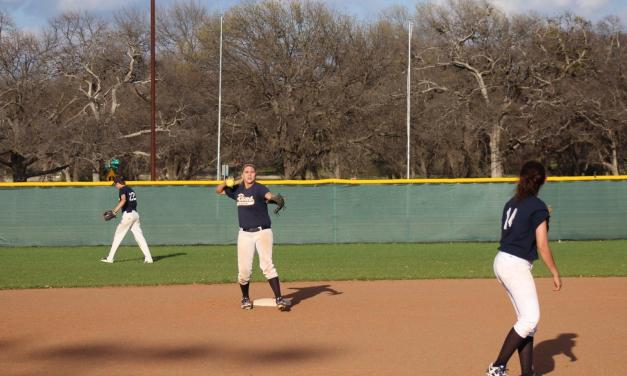 Lady Rams focus on conference play