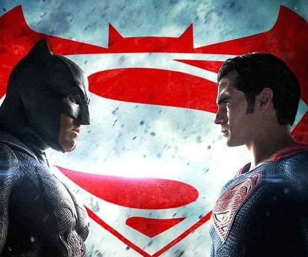 Affleck plays a great new Batman