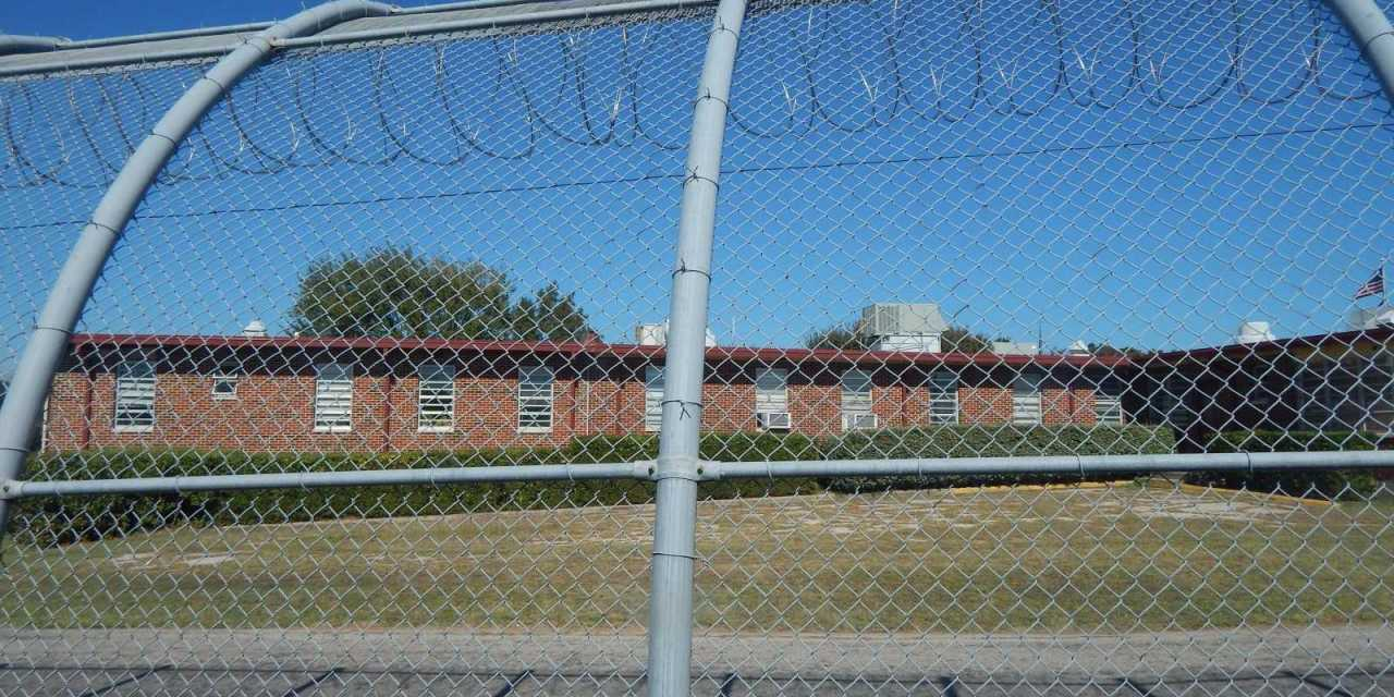 Students learn from visit to juvenile detention center