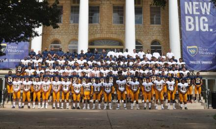 Rams show improvement, fall to Millsaps 29-13 in home opener