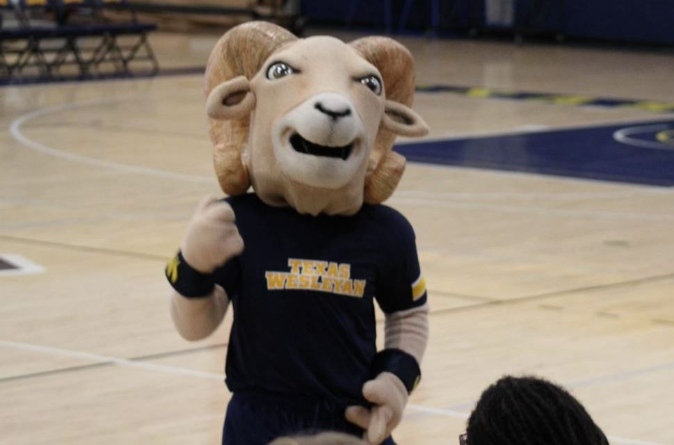 Ram Rally excites basketball fans