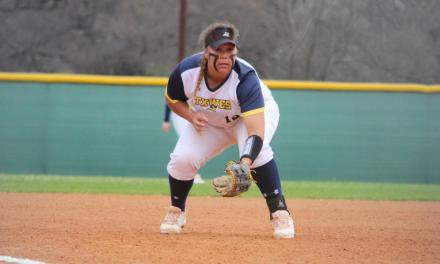 Terry named SAC Player of the Week