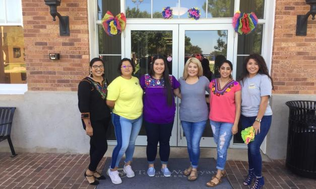 Latin/Hispanic Heritage Committee hosts cultural fair