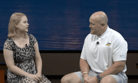 Sports Access with Hope Allison