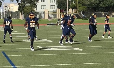 Rams looking to finish season strong against Ottawa University Arizona