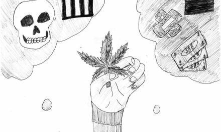 Legalization of marijuana continues to be hot political topic