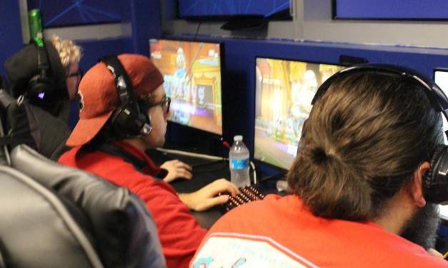 Sheremeta travels to Texas for eSports
