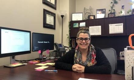 Online MBA program brings flexibility to business students