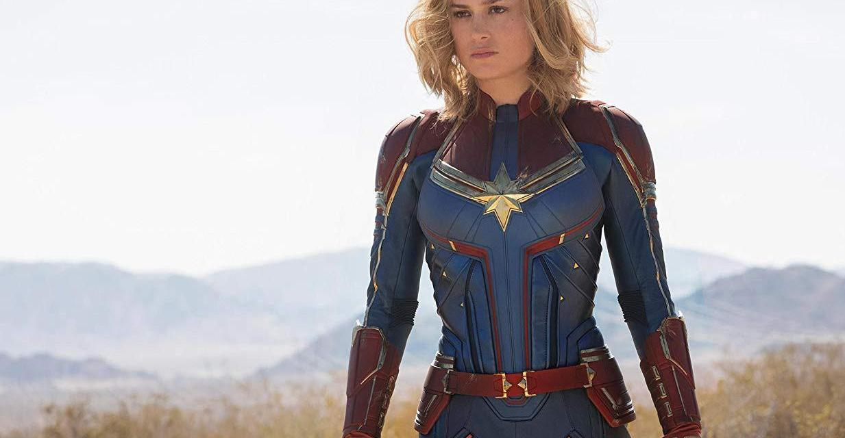 Marvel unleashes first female lead