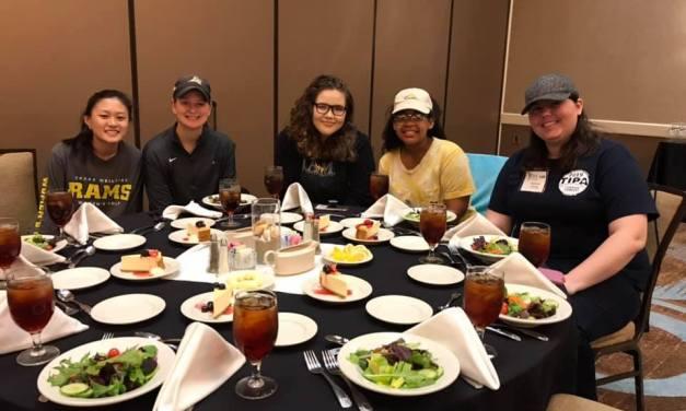 Rambler Media reigns in awards at TIPA 2019