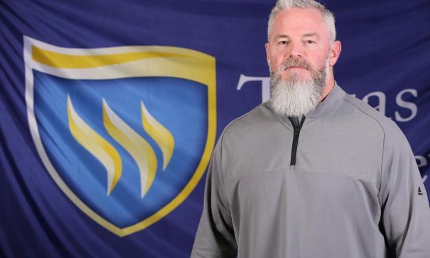 Bedford pins his place at Wesleyan as new coach