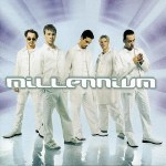 "The Backstreet Boys' ""Millennium"" released in 1999 has sold more than 13 million copies"