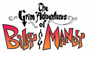 The-Grim-Adventures-Of-Billy-and-Mandy-Season-6-Episode-9--Dumb-Dumbs--Dragons
